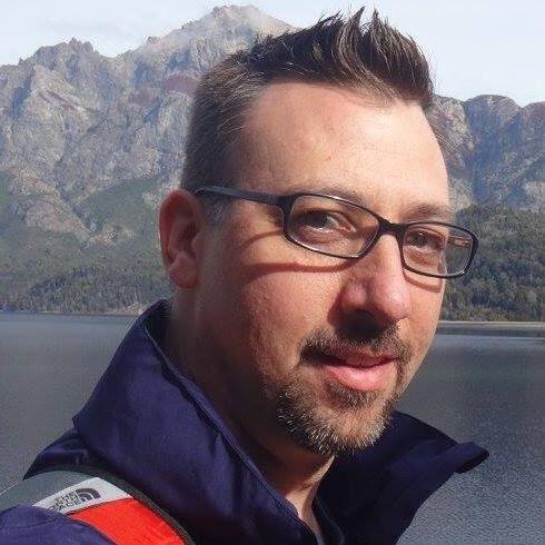 Justin Ehresman
