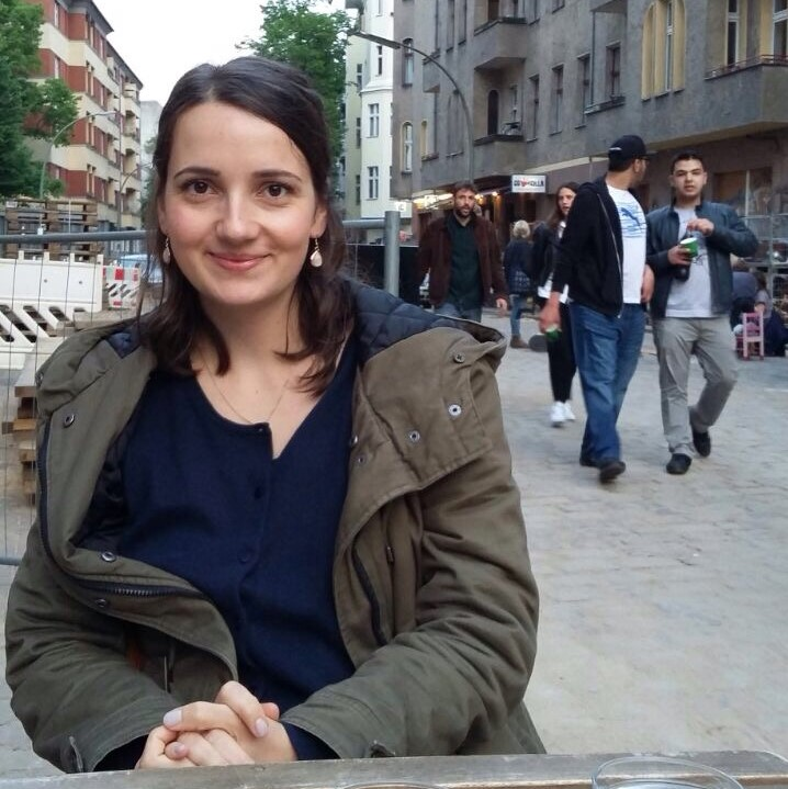 Interview with ELTABBer of the month: Katerina Lanickova