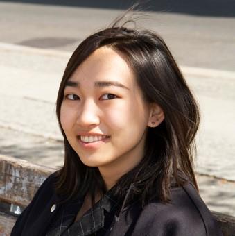 ELTABBer of the Month: Jin Choi