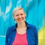 ELTABBer of the Month – Sarah Brown